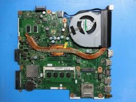 MAIN BOARD Asus X450VP rev: 2.1 i3 vga rời zin tháo máy