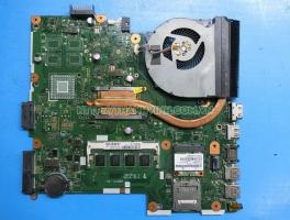 MAIN BOARD Asus X450LC rev: 2.2 i5 4x vga share