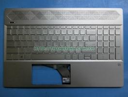 Vỏ Mặt C + Key board HP Pavilion 15-cs 15-CW L49394 L24753