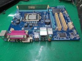 Main máy tính để bàn Gigabyte GA-H61M-S2PV cũ.