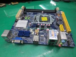 Mainboard máy tính để bàn Foxconn H61MD cũ (số lượng 3 cái).