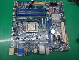 Main máy tính để bàn cũ Intel Desktop Broard Q1.
