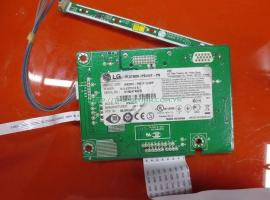 Bo mạch điều khiển màn hình LG Flatron IPS206T-PN250.