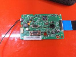 Bo mạch điều khiển màn hình SAMSUNG SD390 1A1H-EAR.