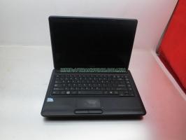 Laptop cũ TOSHIBA Satellite C640 cpu core i5-2430m ram 6gb ổ cứng hdd 500gb vga intel hd graphics lcd 14''inch.