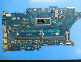 Mainboard Laptop HP Probook 450 G6 DAX8JMB16E0 Rev:e I5 8265U