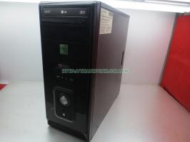 Máy tính để bàn cũ giá rẻ main GIGABYTE GA-H61-DS2 cpu core i3-3220 ram 4gb ổ cứng hdd 500gb vga rời NVIDIA GeForce N630 2GB.