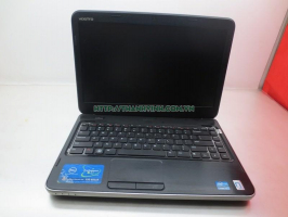 Laptop cũ DELL Vostro 1450 cpu core i3-2330m ram 4gb ổ cứng hdd 320gb vga intel hd graphics lcd 14.0''inch.