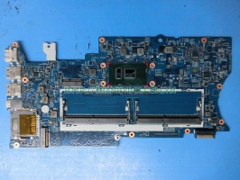 Mainboard Laptop HP Pavilion X360 - 15-BR004NW I3 7100U 16872-1 16872-2