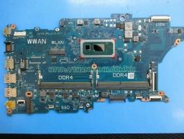 Mainboard Laptop HP Probook 450 G6 DAX8JMB16E0 Rev: e I3 8145U