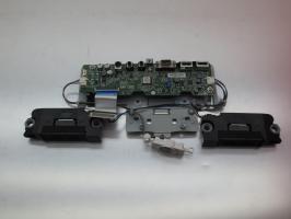 board vi xử lý màn hình LG mã 24MP88HV (số lượng 3 cái)