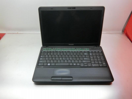 Laptop cũ Toshiba Satellite C665 cpu core i5-2430m ram 4gb ổ cứng hdd 500gb vga intel hd graphics lcd 15.6''inch.