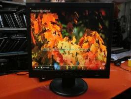 Màn hình máy tính để bàn cũ Philips 170s6450 17''inch độ phân giải 1024 x 768 pixel.