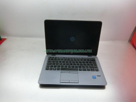 Laptop cũ HP EliteBook 820 G2 cpu core i5-5200u ram 8gb ổ cứng ssd 256gb vga intel hd graphics lcd 12.5''inch.