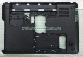 Vỏ mặt D Laptop HP 1000 450 455 CQ45 246 G1 - 685080-001