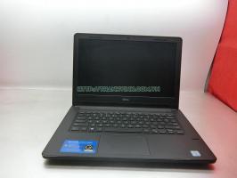 Laptop cũ DELL Vostro 14-3468 cpu core i5-7200u ram 4gb ddr4 ổ cứng ssd 120gb + ổ cứng hdd 500gb vga intel hd graphics lcd 14.0''inch.