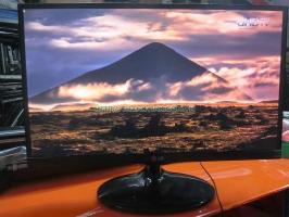 Màn hình máy tính để bàn cũ LG Flatron 23EA63V-P750 23''inch độ phân giải Full HD 1920 x 1080 pixel chuyên dùng cho camera.