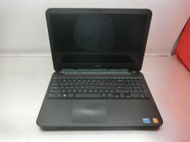 Laptop cũ DELL Inspiron 5521 cpu core i5-3337u ram 4gb ổ cứng hdd 500gb vga intel hd graphics lcd 15.6''inch.
