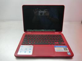 Laptop cũ màn hình cảm ứng,thiết kể nhỏ gọn DELL Inspiron 3169 cpu core M3-6Y30 ram 4gb ổ cứng ssd 120gb vga intel hd graphics lcd 11.6''inch.