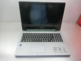 Laptop cũ màn hình cảm ứng ASUS TP550LA cpu core i3-4030u ram 4gb ổ cứng hdd 500gb vga intel hd graphics lcd 15.6''inch.