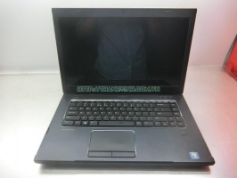 Laptop cũ DELL Vostro 3550 cpu core i5-2520m ram 4gb ổ cứng hdd 320gb vga intel hd graphics lcd 15.6''inch.
