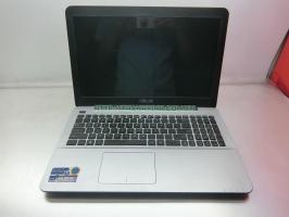 Laptop cũ chơi game,đồ họa ASUS X555UJ cpu core i5-6200u ram 6gb ổ cứng ssd 240gb vga NVIDIA GeForce 920M lcd 15.6''inch.