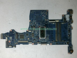 Mainboard Laptop HP 15 CS 15-CS DAG7BDMB8E0 Rev:e I3 8XXX VGA Share