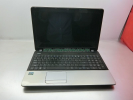 Laptop  cũ ACER Aspire E1-571 cpu core i3-3110m ram 4gb ổ cứng hdd 320gb vga intel hd graphics lcd 15.6''inch.