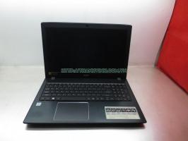 Laptop cũ siêu văn phòng ACER Aspire E5-575 cpu core i5-7200u ram 4gb ổ cứng ssd 120gb + ổ cứng hdd 500gb vga intel hd graphics lcd Full HD (1920 x 1080) 15.6''inch.