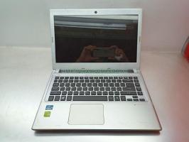LAPTOP CŨ CHIẾN GAME NHẸ ACER ASPIRE V5-471G CPU CORE I5-3337U RAM 4GB Ổ CỨNG HDD 500GB VGA NVIDIA GEFORCE GT 710M LCD 14 inch