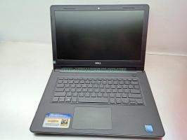 Laptop Cũ Dell Inspiron 14-3462/ CPU Intel Pentium N4200/ Ram 4GB/ Ổ Cứng SSD 120GB/ VGA Intel HD Graphics/ LCD 14.0