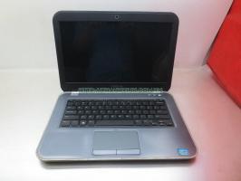 Laptop cũ thiết kế mỏng gọn DELL Inspiron 5423 cpu core i5-3317u ram 6gb ổ cứng ssd Msata 32gb + ổ cứng hdd 500gb vga intel hd graphics lcd 14.0''inch.