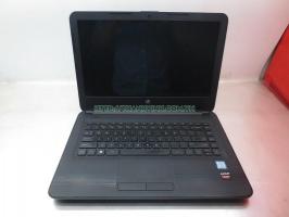 Laptop thiết kế nhỏ gọn,chơi game,thiết kế đồ hoạ HP NoteBook 14-am101TX cpu core i5-7200u ram 8gb ổ cứng ssd 128gb + ổ cứng hdd 1tb vga AMD Radeon R5 M330 Lcd 14.0''inch.
