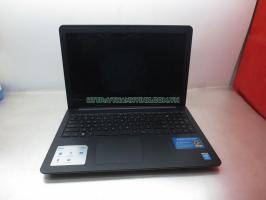 Laptop cũ còn nguyên zin,chơi game,thiết kế DELL Inspiron 5547 cpu core i7-4510u ram 8gb ổ cứng ssd EVO 500gb vga AMD Radeon R7 M260  lcd 15.6''inch.