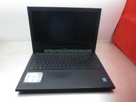 Laptop cũ DELL Inspiron 3542 cpu core i3-4030u ram 4gb ổ cứng ssd 120gb vga intel hd graphics lcd 15.6''inch.