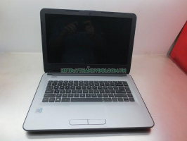 Laptop cũ HP NoteBook 14-am056TU cpu core i5-6200u ram 4gb ổ cứng ssd 128gb vga intel hd graphics lcd 14.0''inch.