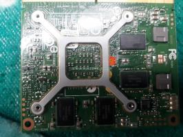 Card Màn hình NVIDIA QUADRO K2000M chuyên dùng cho laptop Dell Precision M4700, Dell Alienware, HP Elitebook 8570W