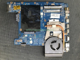 Mainboard Laptop Acer 4740 Core i Tháo Máy