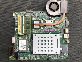 Mainboard Laptop Dell 1014 Core 2 Tháo Máy