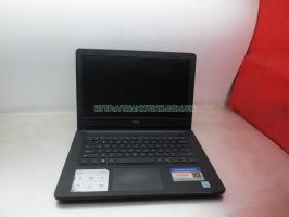 Laptop cũ DELL Inspiron 14-3467 cpu core i3-7100u ram 4gb ổ cứng ssd 128gb vga intel hd graphics lcd 14.0''inch.
