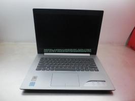 Laptop cũ thiết kế nhỏ gọn LENOVO Ideapad 320-14ISK cpu core i3-6006u ram 4gb ổ cứng ssd 128gb vga intel hd graphics lcd 14.0''inch.