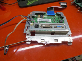 Bo nguồn màn hình SAMSUNG S20C300BL 20''inch + cáp kích nguồn cảm ứng.