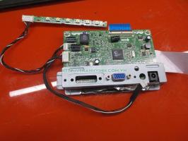 Bo nguồn xứ lí màn hình + cáp kích nguồn ACER G196HQL 19''inch.