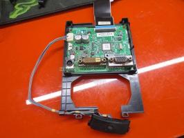 Bo nguồn màn hình + cáp kích nguồn LG 22M47D 22''inch.