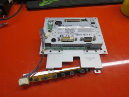 Bo nguồn màn hình + bo kích nguồn LG E2040T 20''inch.