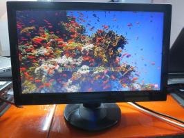 Màn hình máy tính để bàn cũ View Sonic VA2046a 20''inch độ phân giải HD+ 1600x900 pixel.