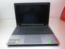 Laptop cũ chơi game nhẹ DELL Vostro 14-5480 cpu core i5-5200u ram 4gb ổ cứng ssd 240gb vga NVIDIA GeForce 830M lcd 14.0''inch(số lượng 2 cái).
