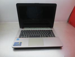 Laptop cũ ASUS X441SA  cpu Pentium N3710 ram 4gb ổ cứng ssd 128gb vga intel hd graphics lcd 14.0''inch.