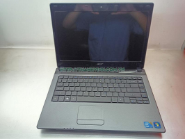 Laptop cũ ACER Aspire 4743 cpu core i3-380m ram 4gb ổ cứng hdd 500gb vga intel hd graphics lcd 14.0''inch.