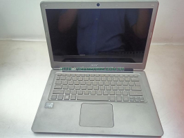 Laptop cũ thiết kế nhỏ gọn ACER Aspire S3-391 cpu core i3-2367m ram 4gb ổ cứng hdd 320gb vga intel hd graphics lcd 13.3''inch.